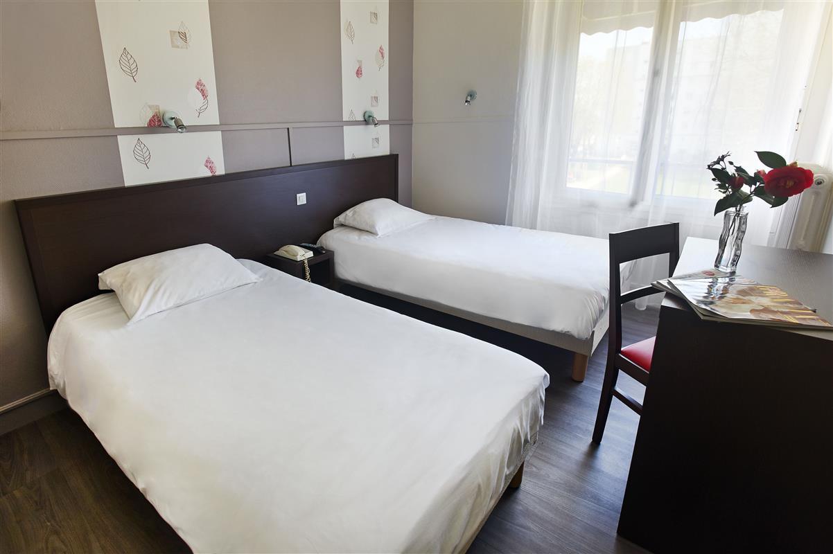 Chambre Double Pas Cher Hotel Pas Cher Lorient Les Chambres